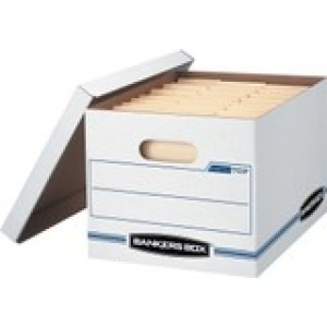 Bankers Box Stor/File™ - Letter/Legal, Lift-Off Lid